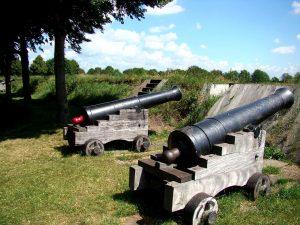 артиллерия буртанжа