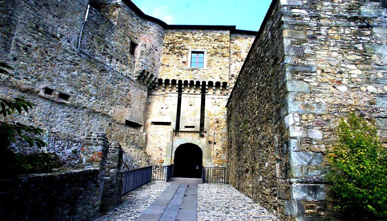 ворота барди