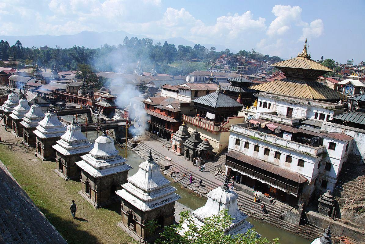 храм Пашупати