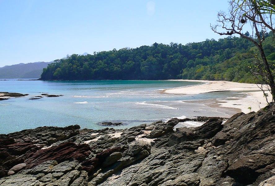 пляжи сабанга