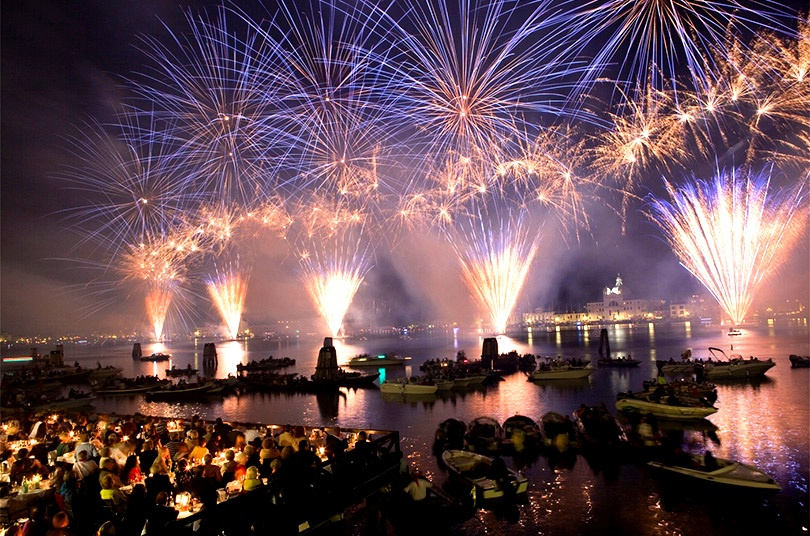фестивали венеции