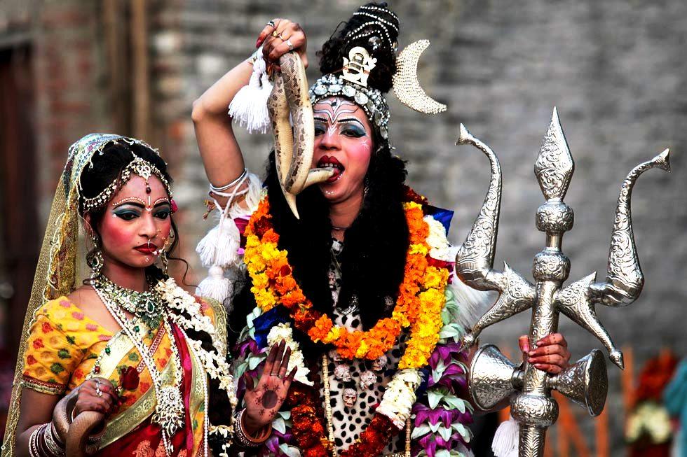 праздник непала
