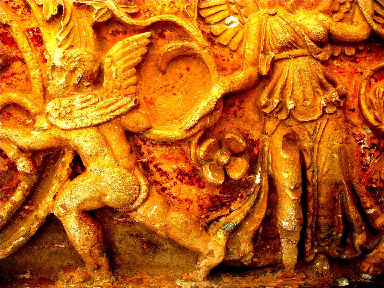 фрески пальмиры