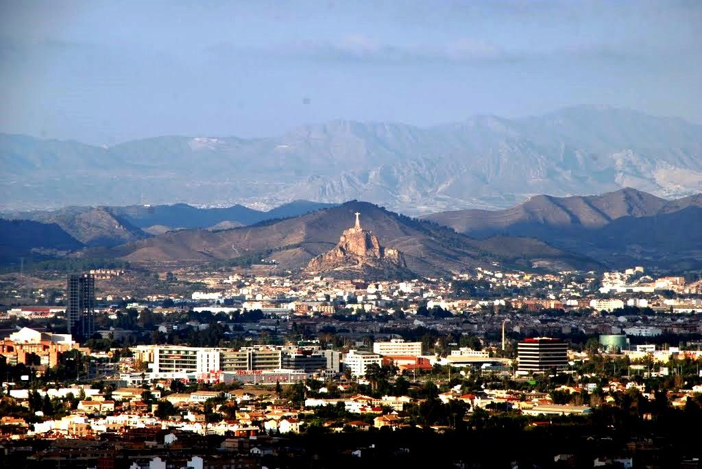 панорама монтеагудо