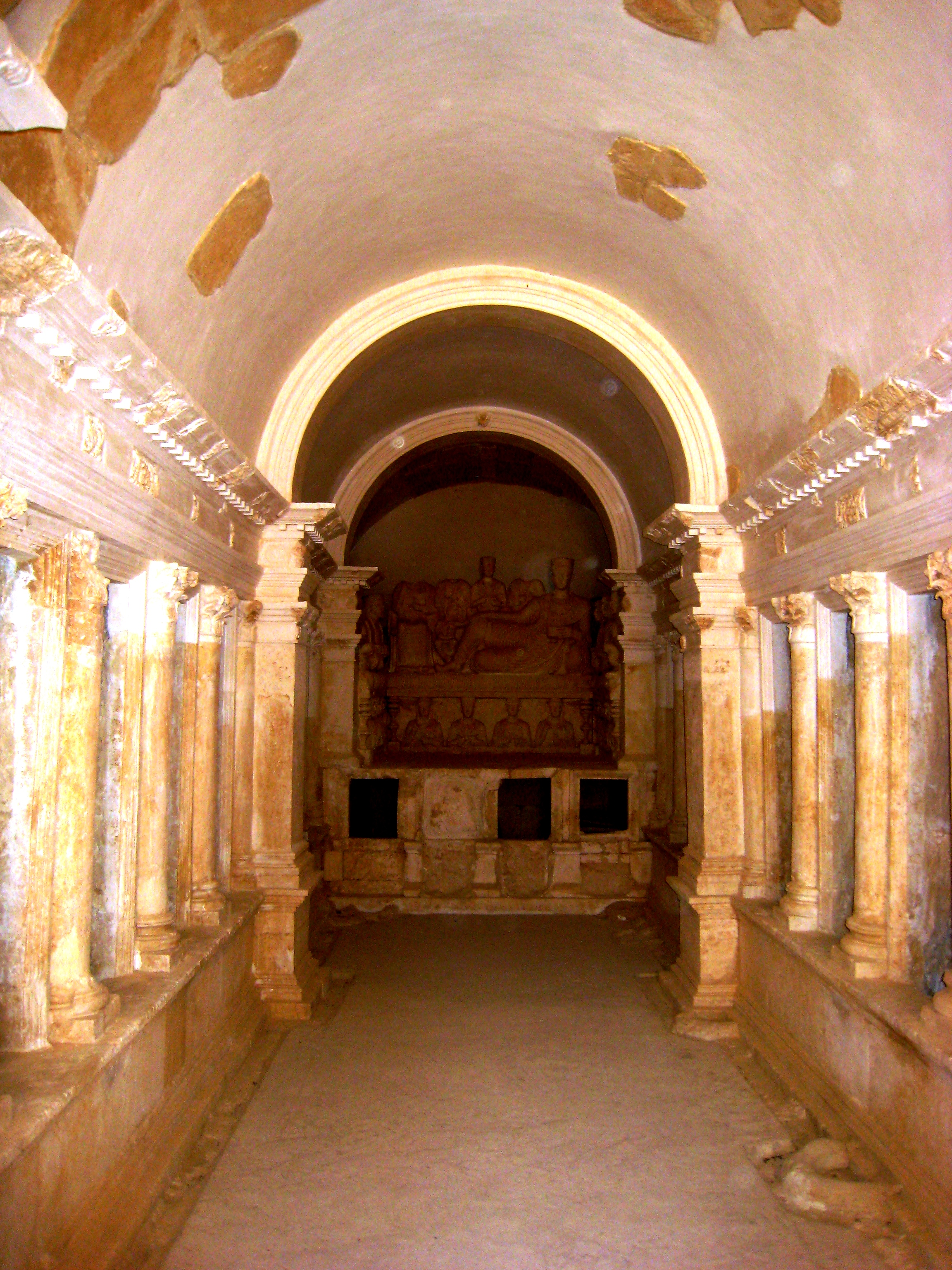 помещения Пальмиры