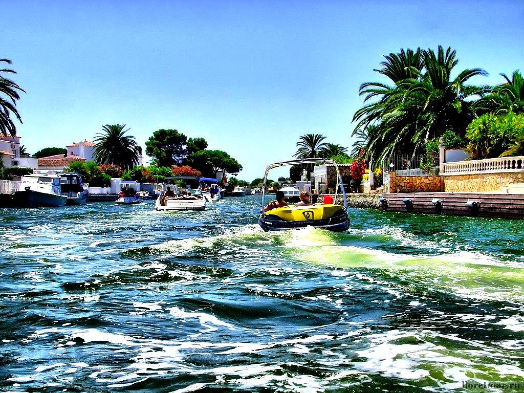 лодки эмпуриабравы