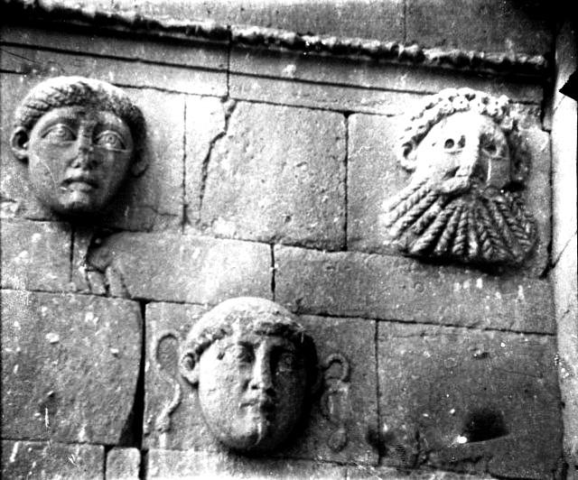 лица хатры