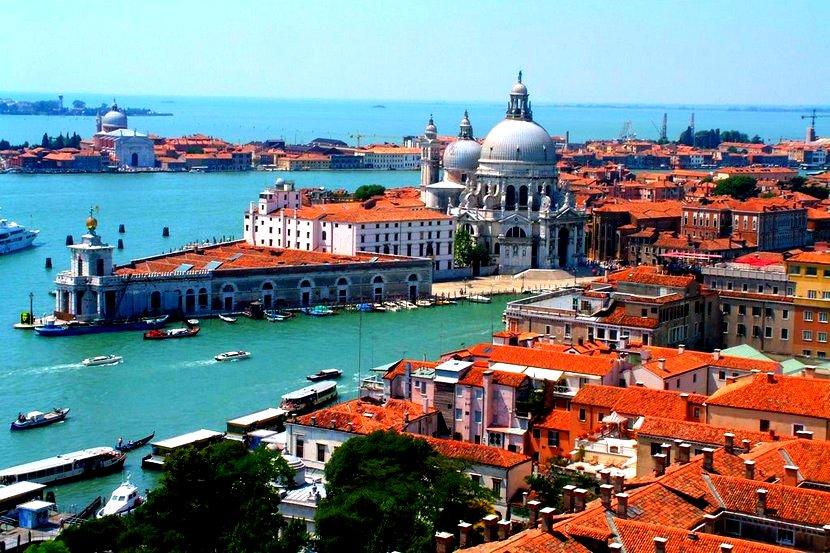 обзор венеции