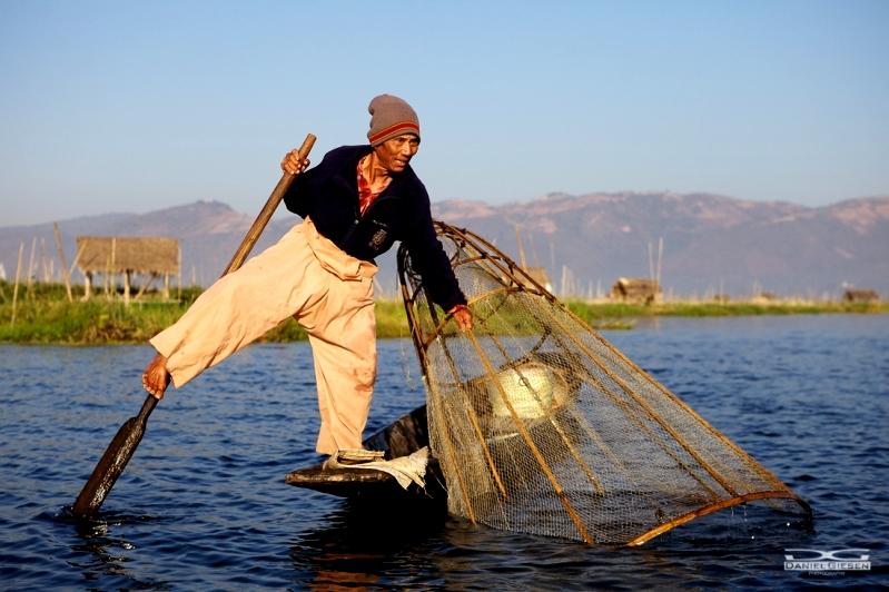 рыбак инта