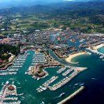 ландшафт порт-гримо