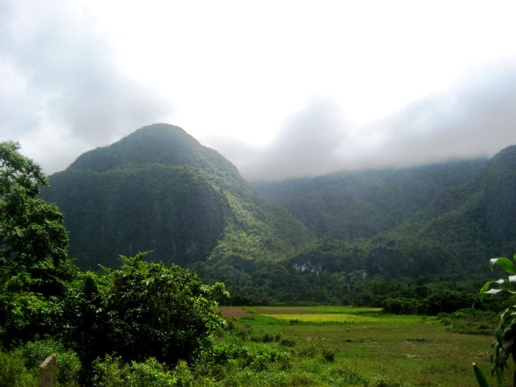 ландшафт Сабанга