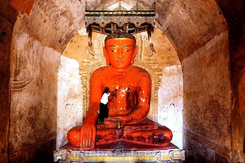 будда суламани