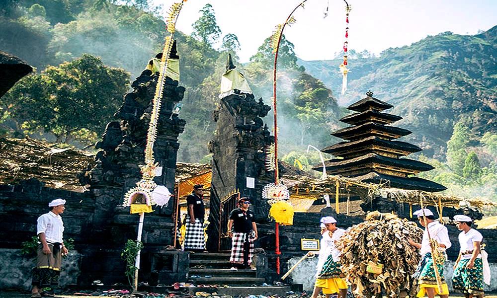 храм бали