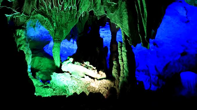 пещера шилиня