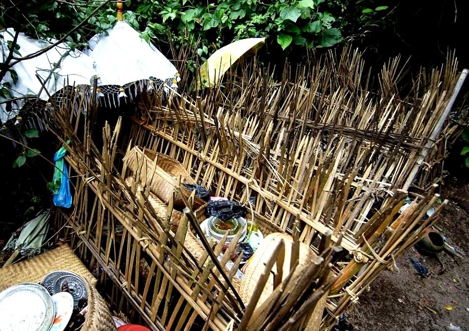захоронения бали-ага
