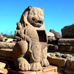 лев махабалипурама