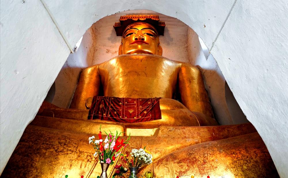 будда Мануха