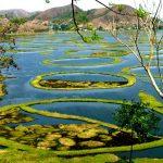острова пхумди