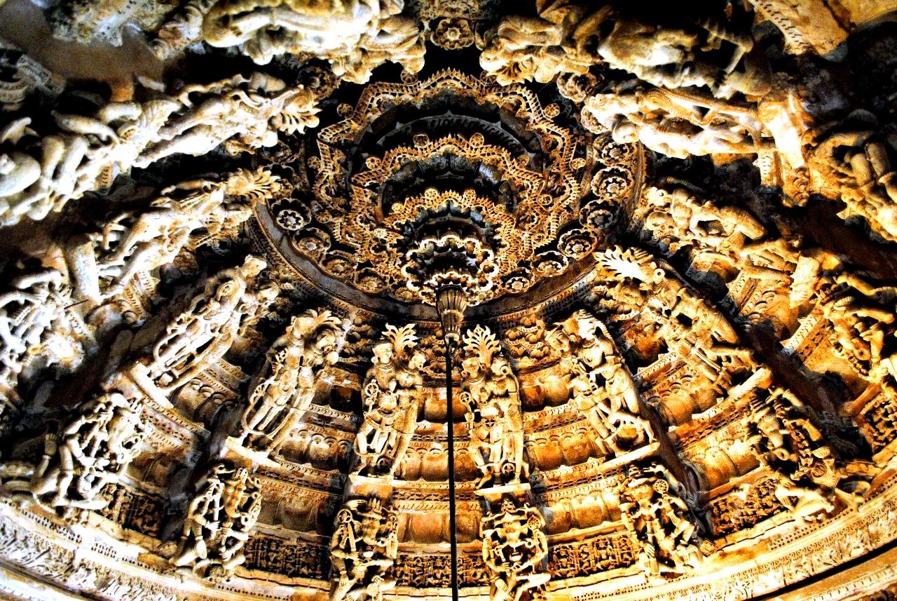 купол акшардхама