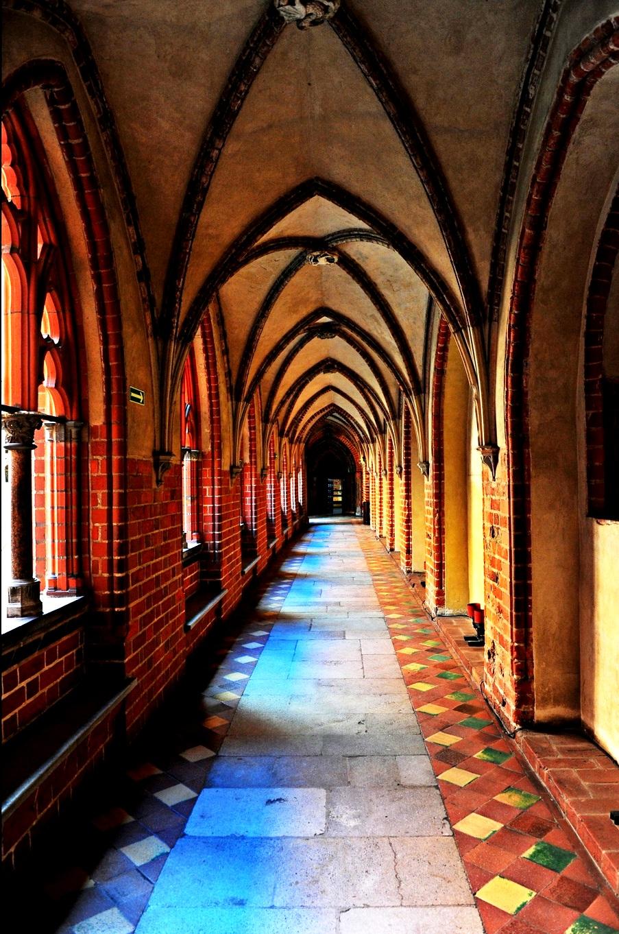 коридоры мальборка