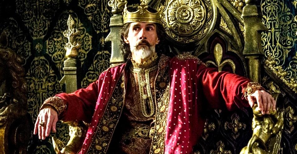 король карл