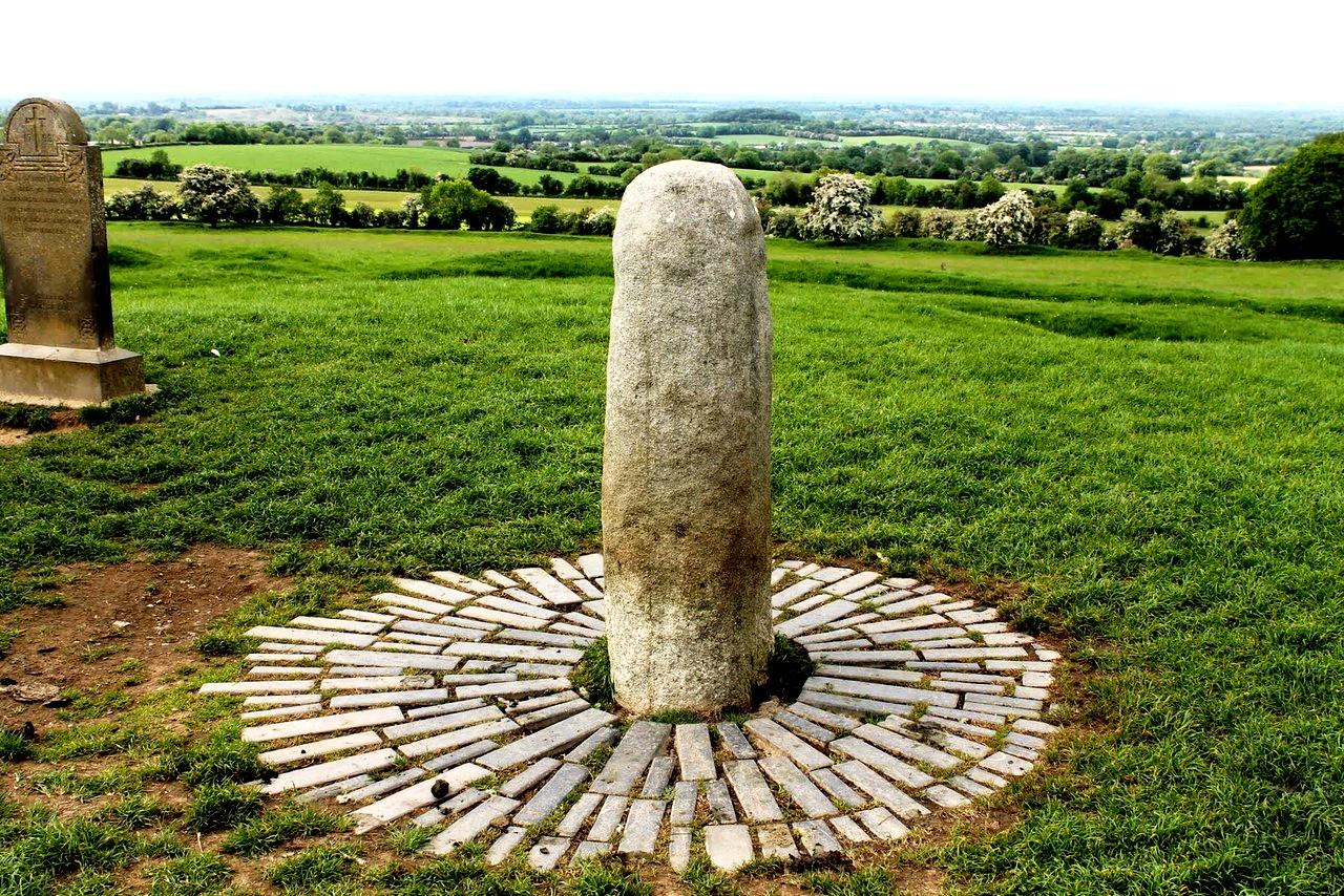 камень королей ирландии