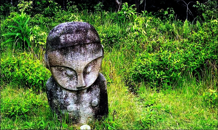 каменный карлик