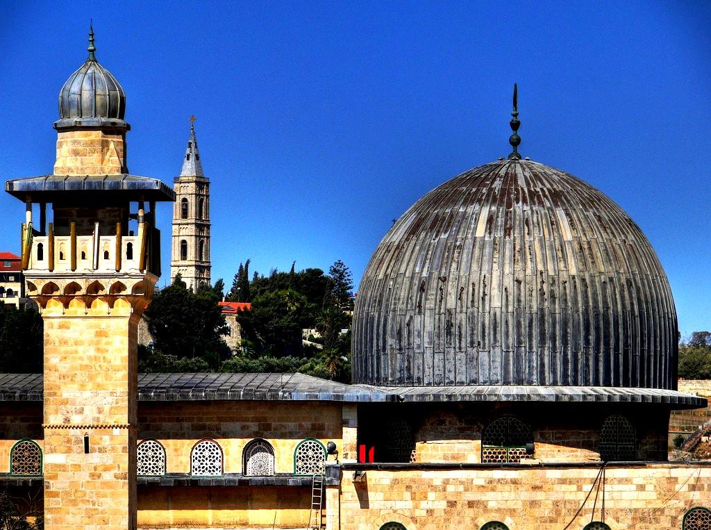 купол аль-акса