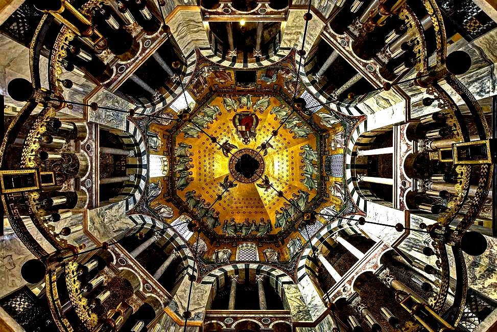 купол имперского собора