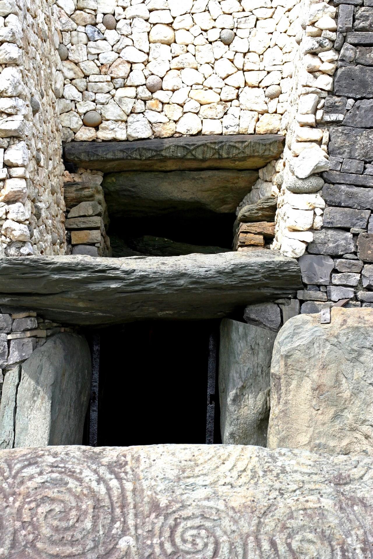пещеры ньюгрейнджа