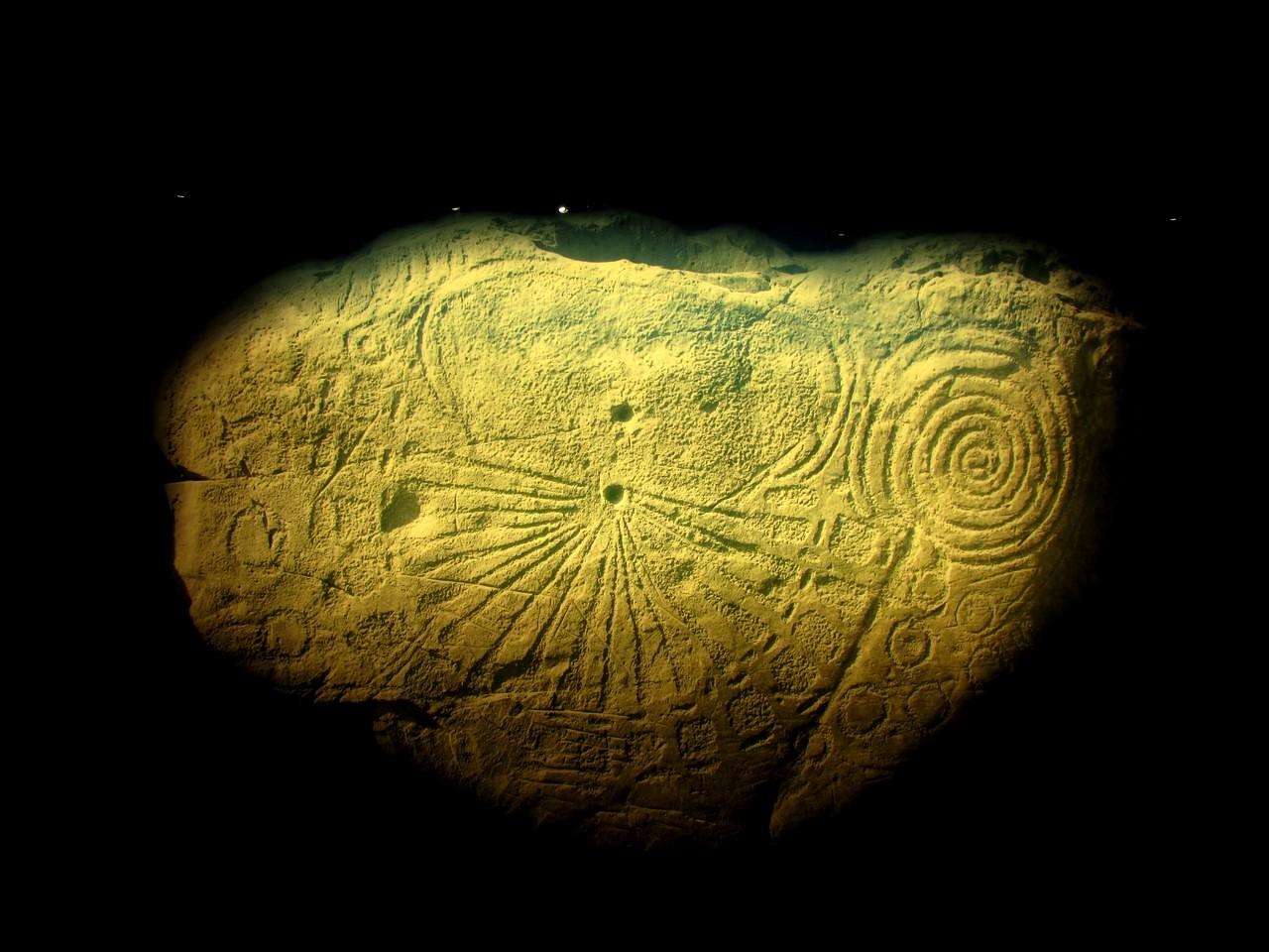 кельтские символы и узоры