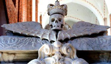 королевский череп