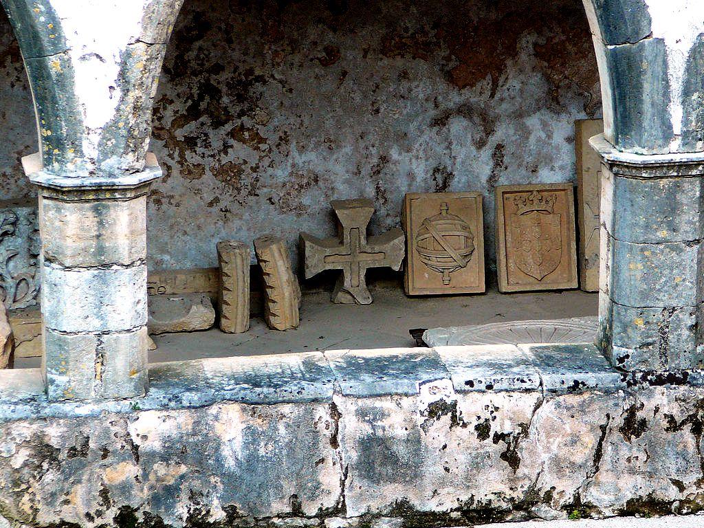 рыцарские артефакты