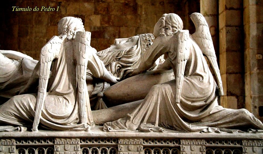 ангелы с доном педро