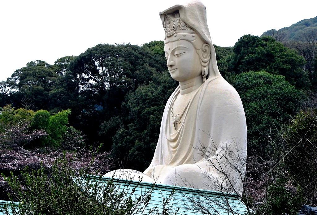 японская богиня
