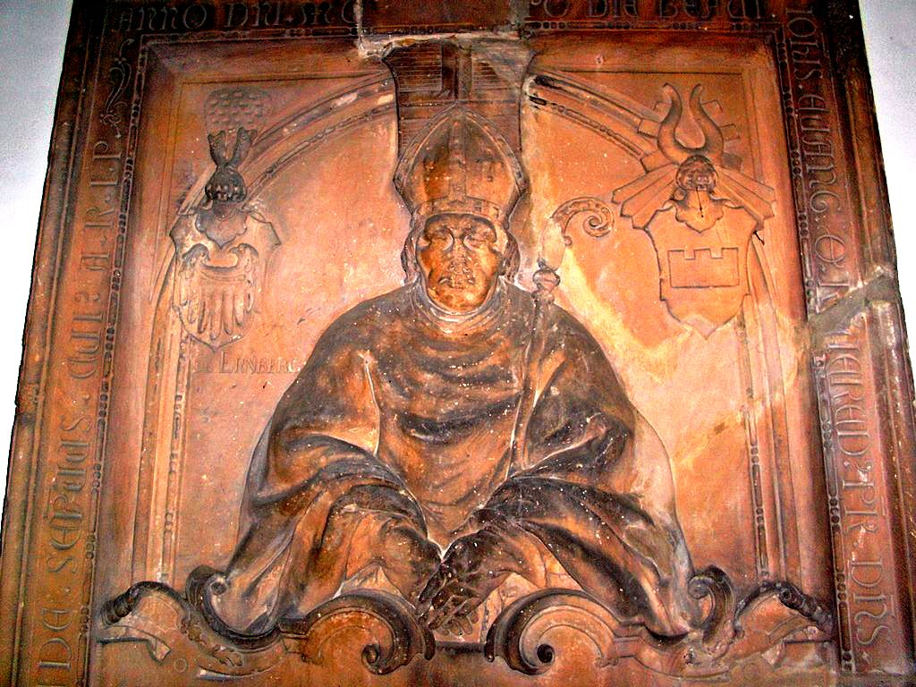 изображение епископа