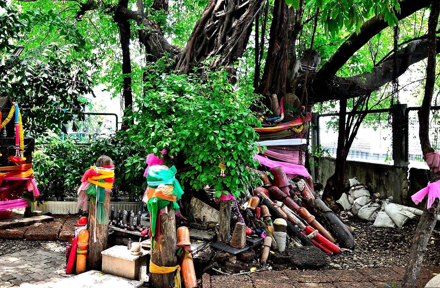 храм богини табтим