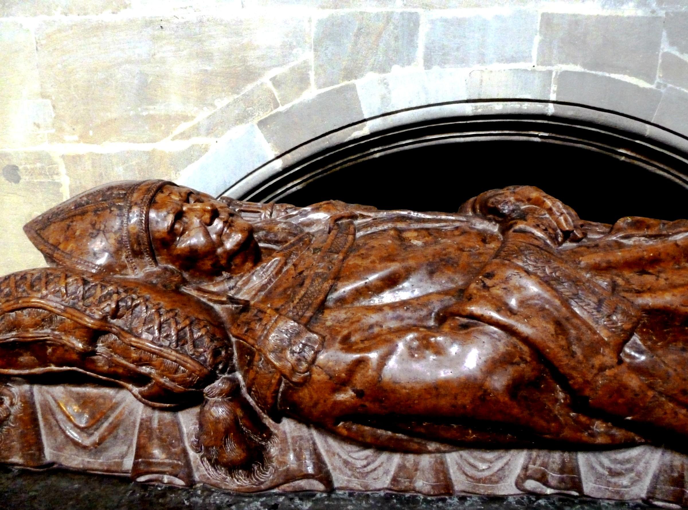 гробница климента