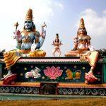 статуи шрисайлама