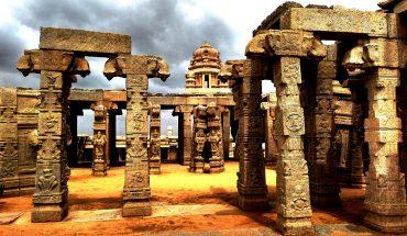 храм вирабхадры