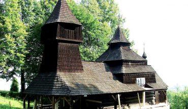церкви словакии