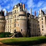 замок бриссак