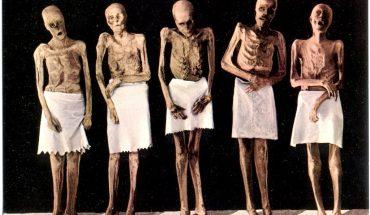 мумии венцоне