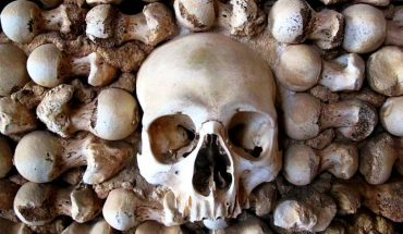 капелла костей фару