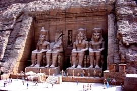 06сидящие фараоны