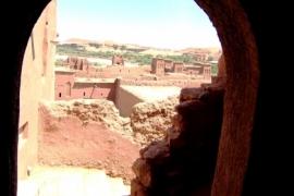 арка Ксара бен-Хадду