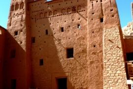 постройки бен-Хадду