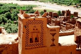 строения Ксара