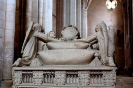 гробница дона Педро