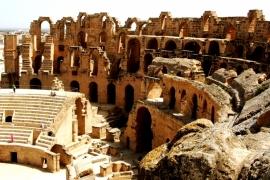 Колизей Эль-Джема